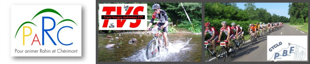 Trans'Vosges Saonoises et Cyclo de la Planche des Belles Filles